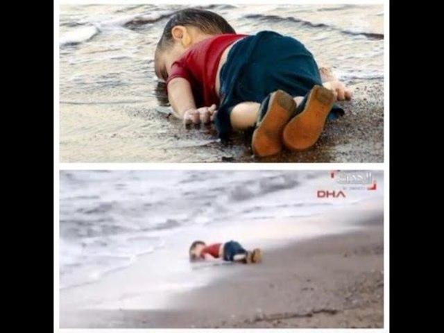 Guerra Civil en Siria, Refugiados Sirios.