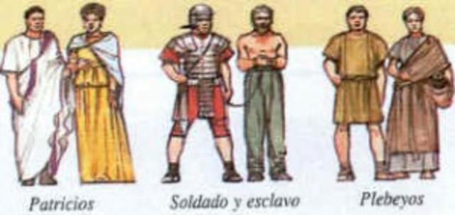 Ley Hortensia año: 287 a.c.