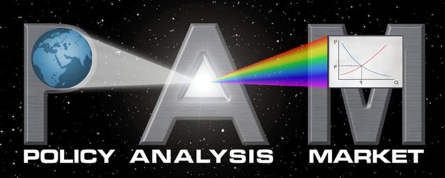 Elaboration du Policy Analysis Market développé par la DARPA ( Defense Advanced Research Projects Agency) qui devait ouvrir en octobre