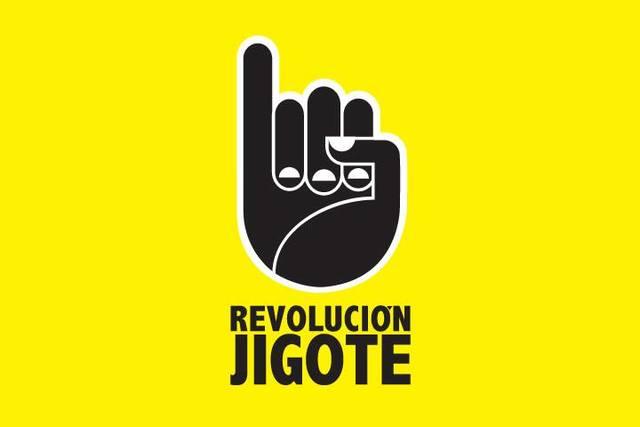 Lanzamiento del movimiento Revolucion Jigote