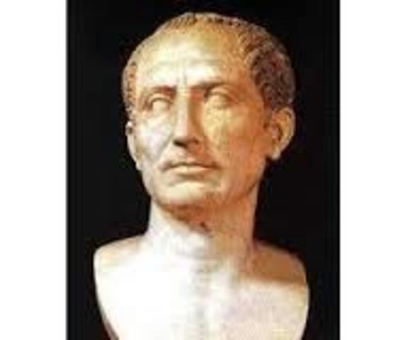 673 a.C. - 641 a.C. Tulio Hostilio