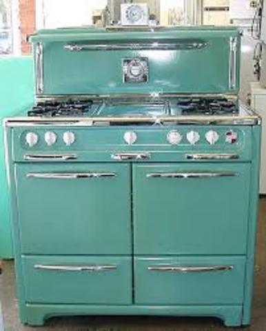 Gas and Electric Ranges