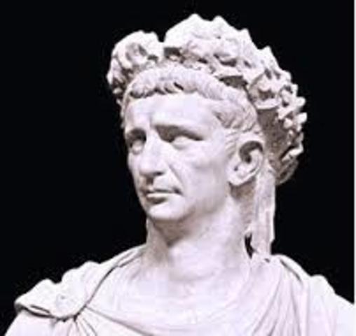 616 a.C. - 579 a.C. Tarquino el Antiguo