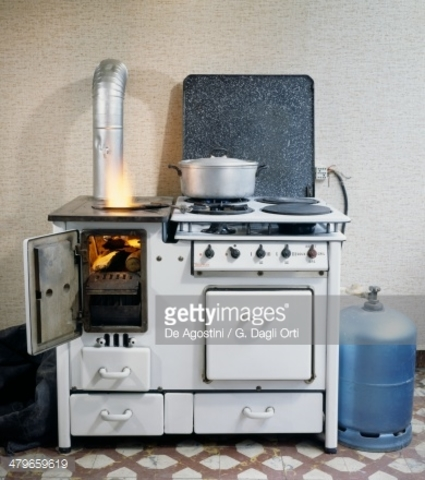 Wood  and Coal Stoves