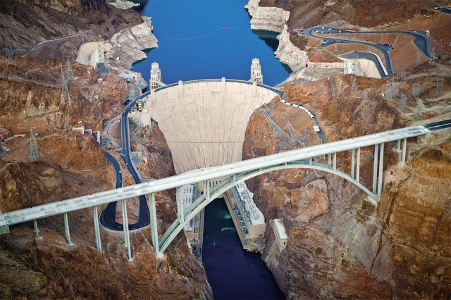 The World's Largest Hydroelectric Dam is Built