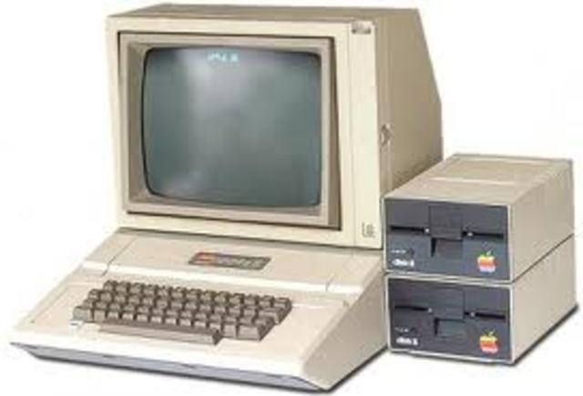 First PCs