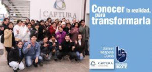 Celebramos alianza con Captura Consulting: Vamos a medir el Nivel de Cultura Ciudadana