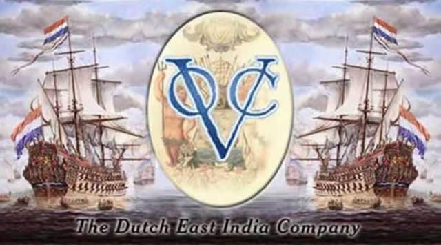 Fundación VOC