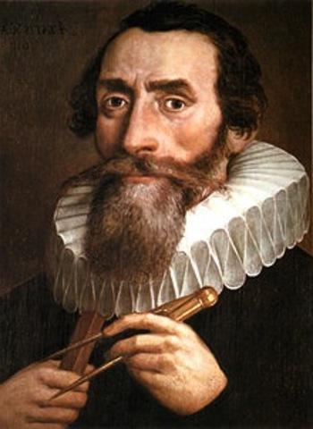 """Formulación de las """"Leyes de Kepler"""""""