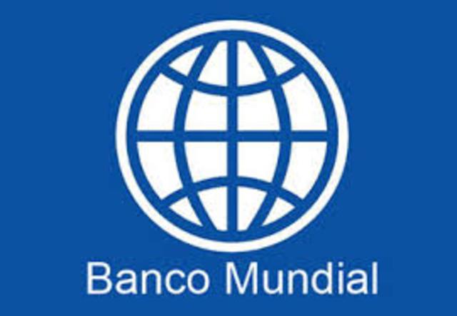 Nace el Banco Mundial
