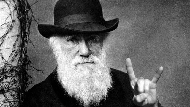 """Se publica """"El origen de las especies"""", de Charles Darwin"""