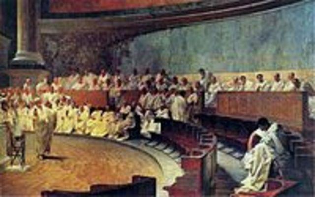 Inicio de la República (510a.C)