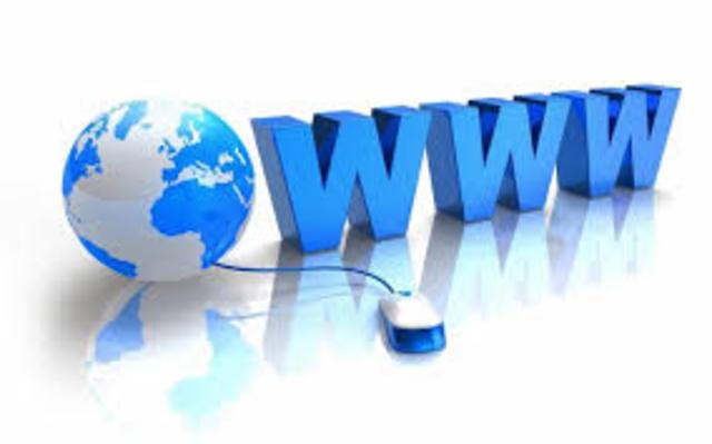 WWW Primer navegador desarrollado.