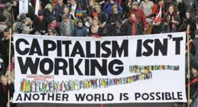 Nace Movimiento Antiglobalización
