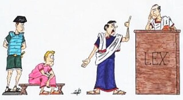Los plebiscitos fueron iguales para todos (287a.C)