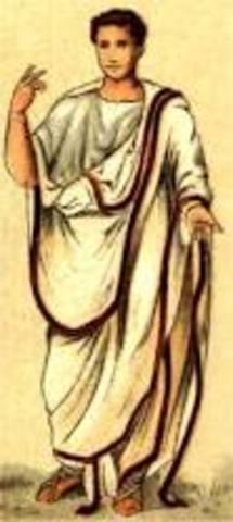 367 a.C Los ediles curules