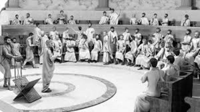 27 a.C - 286 d.C Fuentes del derecho en la Diarquía