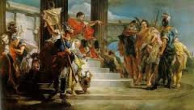367 a.C Los pretores urbanos
