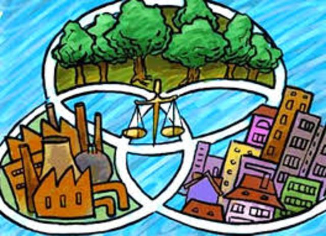 Cumbre Mundial sobre Desarrollo Social