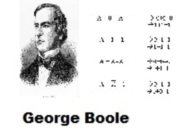 Maquina Booleana
