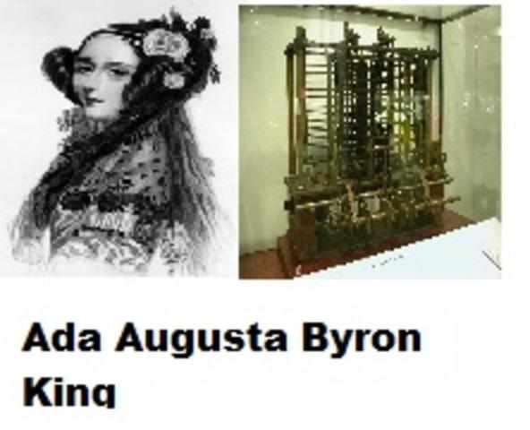 Primer mujer programadora