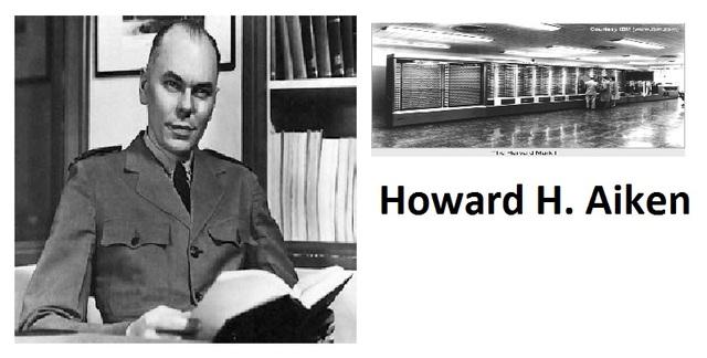 Construyó una computadora electromecánica programablesiguiendo las ideas introducidas por Babbage