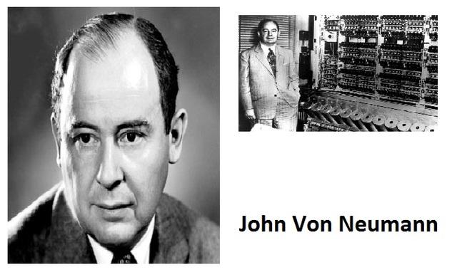 Diseñó la primera computadora de cinta magnética.