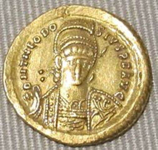 Codigo Tedosiano. año: 438 d.c.