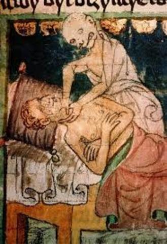 muerte de justiniano. año: 565 d.c.