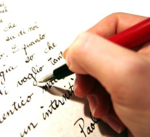 Textos escritos