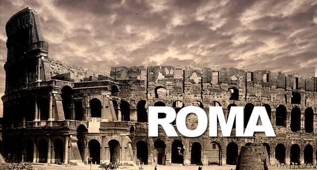 a.C.; Fundación de la ciudad de Roma