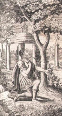 a. C.; Reinado de Numa Pompilio.