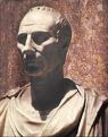 a.C.; Reinado de Anco Marcio.