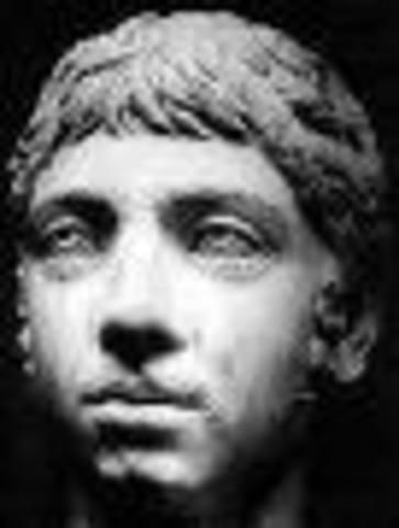 a.C.; Reinado de Tarquino el Antiguo.