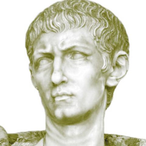 Diocleciano es proclamado emperador.
