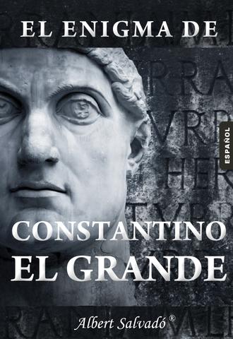Constantino traslada la capital a Oriente.