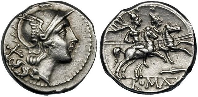 Tarquino El Soberbio, Último Rey de Roma.