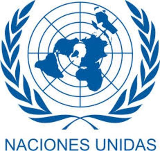 Declaracion de la conferencia de naciones unidas sobre el medio humano.