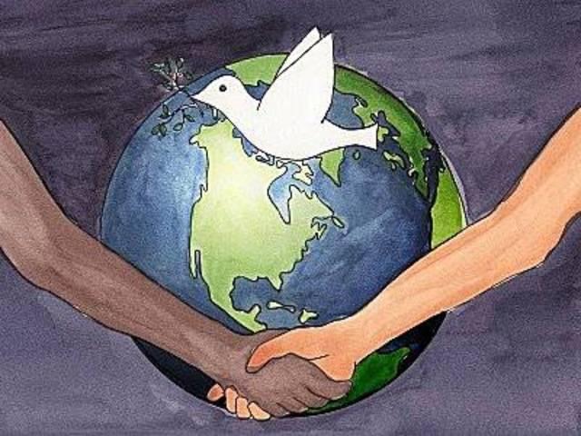 Derecho a la paz