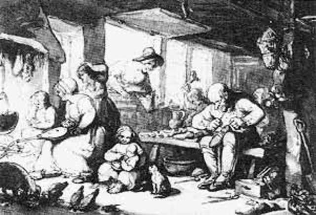 La revolucion industrial en Ingalterra-ley de los pobres
