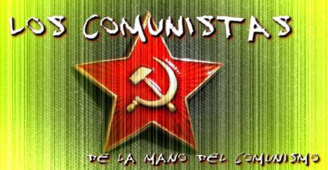 Europa- Ideoogia comunista