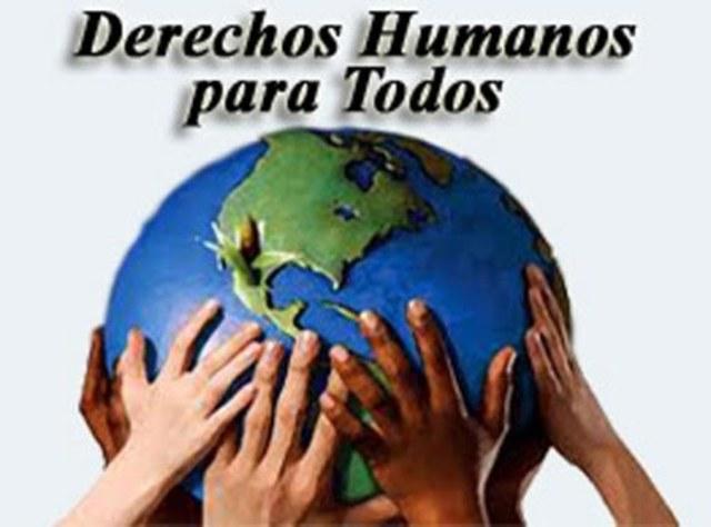 Fin de a Guerra mundia y se reconocio los derecho humanos