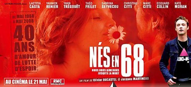 """""""Nés en 68"""" (Film)"""