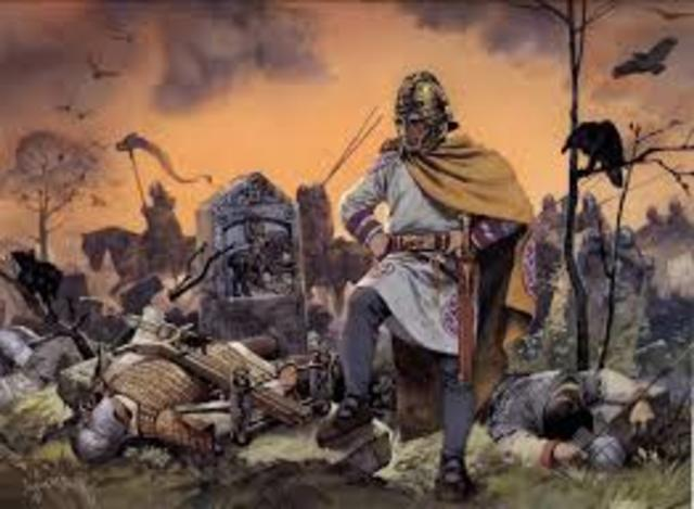 El Imperio Absoluto: Fin del Imperio Romano de Occidente