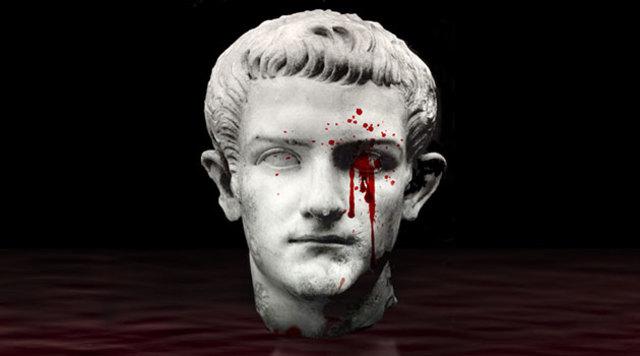 Muere Tiberio en 31 d.C.