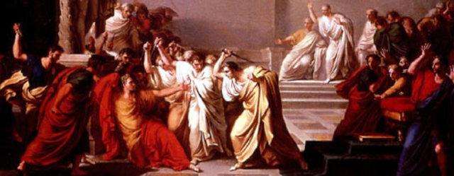 Muere César Augusto en 14 d.C.