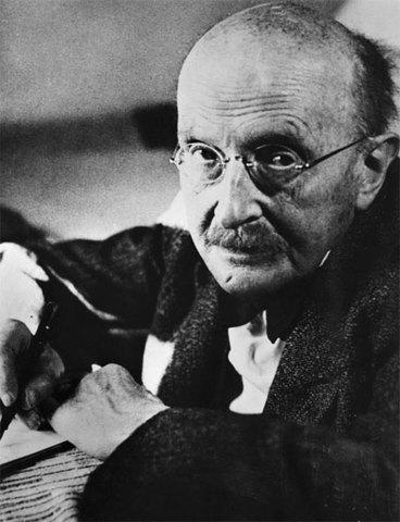 Estudio de Planck