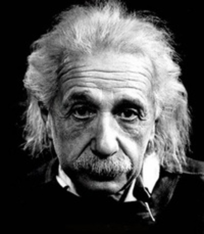 Albert Einstein y el efecto fotoeléctronico