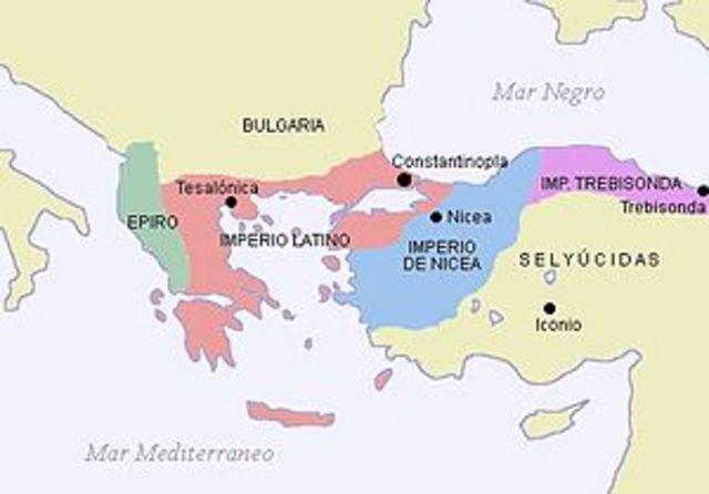 Trasladación del imperio