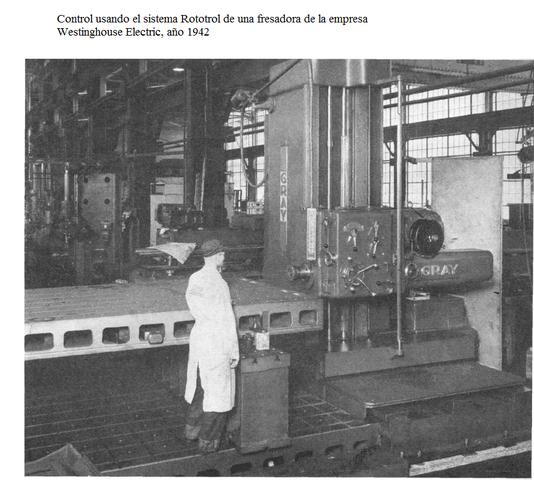 Generadores controlados